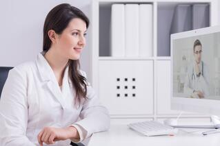 Telepsychiatry at Psychiatry Associates of Baton Rouge